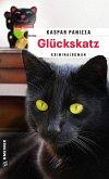 Glückskatz / Frau Merkel Bd.3 (eBook, ePUB)