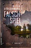 Falschspiel / Mark Becker Bd.3 (eBook, PDF)