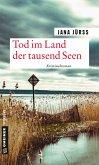 Tod im Land der tausend Seen (eBook, PDF)