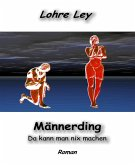 Männerding (eBook, ePUB)