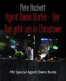 Agent Owen Burke - Der Tod geht um in Chinatown (eBook, ePUB)