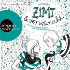 Zimt und verwünscht (Ungekürzte Lesung) (MP3-Download)