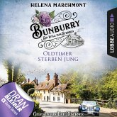 Oldtimer sterben jung / Bunburry Bd.2 (MP3-Download)