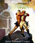 Last of the Mohicans (eBook, ePUB)