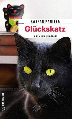 Glückskatz / Frau Merkel Bd.3 (eBook, PDF) - Panizza, Kaspar