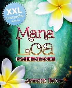 Mana Loa (1) XXL LP (eBook, ePUB) - Rose, Astrid
