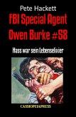 FBI Special Agent Owen Burke #58 (eBook, ePUB)