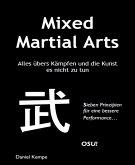 Mixed Martial Arts (eBook, ePUB)