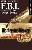 Richter und Henker (eBook, ePUB)