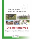 Physio-Riding Reitanalyse (eBook, ePUB)