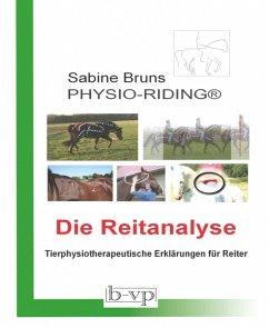 Physio-Riding Reitanalyse (eBook, ePUB) - Bruns, Sabine