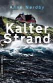 Kalter Strand (eBook, ePUB)