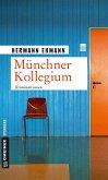 Münchner Kollegium (eBook, ePUB)
