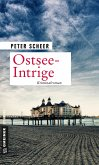 Ostsee-Intrige (eBook, PDF)