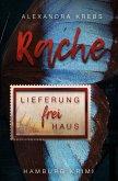Rache - Lieferung frei Haus (eBook, ePUB)