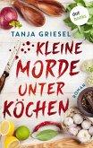 Kleine Morde unter Köchen (eBook, ePUB)