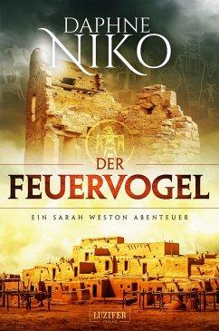 DER FEUERVOGEL (eBook, ePUB) - Niko, Daphne