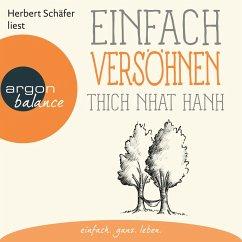 Einfach versöhnen (Gekürzte Lesung) (MP3-Download) - Hanh, Thich Nhat