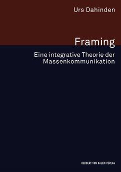 Framing (eBook, PDF) - Dahinden, Urs