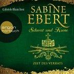 Zeit des Verrats / Schwert und Krone Bd.3 (MP3-Download)