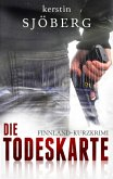 Die Todeskarte (eBook, ePUB)