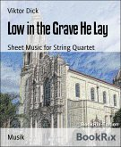 Low in the Grave He Lay (eBook, ePUB)