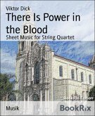 There Is Power in the Blood (eBook, ePUB)