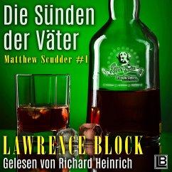 Die Sünden der Väter (MP3-Download) - Block, Lawrence