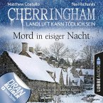 Mord in eisiger Nacht / Cherringham Bd.32 (MP3-Download)