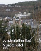 Sündenfall in Bad Münstereifel (eBook, ePUB)