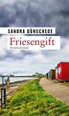 Friesengift / Dirk Thamsen Bd.8 (eBook, ePUB)