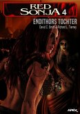 RED SONJA, BAND 4: Endithors Tochter (eBook, ePUB)