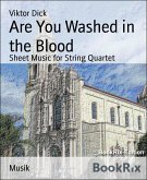 Are You Washed in the Blood (eBook, ePUB)