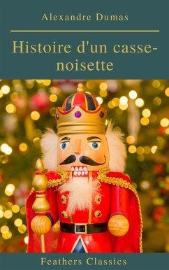 Histoire d´un casse-noisette (eBook, ePUB)