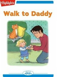 Walk to Daddy (eBook, ePUB)