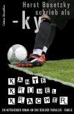 Kante Krümel Kracher (eBook, ePUB)