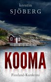 Kooma (eBook, ePUB)