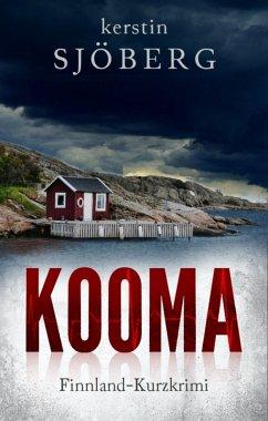 Kooma (eBook, ePUB) - Sjöberg, Kerstin