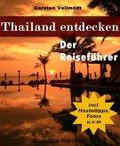 Thailand entdecken (eBook, ePUB)