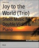 Joy to the World (Trio) (eBook, ePUB)