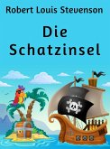 Die Schatzinsel (eBook, ePUB)