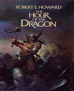 The Hour of the Dragon (eBook, ePUB) - Howard, Robert E.