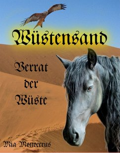 Wüstensand (eBook, ePUB)