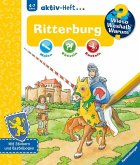 Ritterburg WWW aktiv-Heft (Mängelexemplar)
