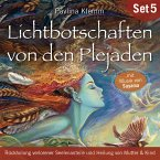 Lichtbotschaften von den Plejaden (Übungs-Set 5) (MP3-Download)