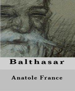 Balthasar (eBook, ePUB)