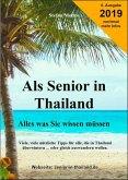 Als Senior in Thailand (eBook, ePUB)