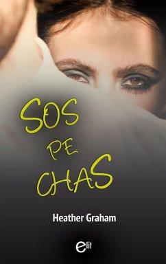 Sospechas (eBook, ePUB)