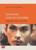 Communities, Camp und Camouflage (eBook, PDF)
