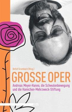 Große Oper (eBook, ePUB)